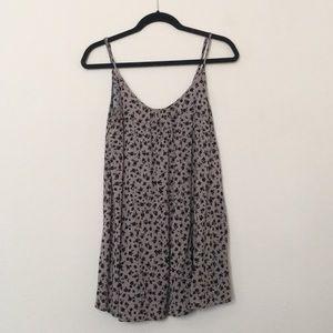 Forever 21 floral summer dress!